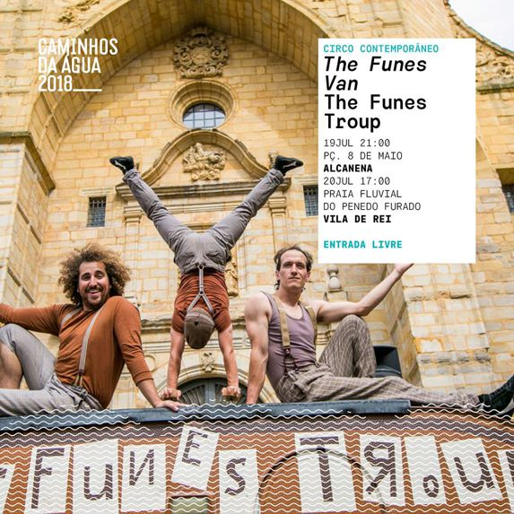 the funes troup