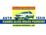 Auto Táxis - Ramiro A. M. Pedreiro, Unip., Lda.