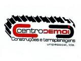 CentroDemoi - Construções, Terraplanagens Unipessoal, Lda.