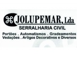 Jolupemar, Serralharia Cívil de Vila de Rei, Lda.