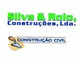 Silva & Rolo, Construções, Lda.