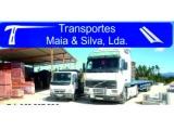 Transportes Maia e Silva, Lda.